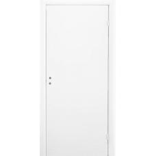 Дверь гладкая окрашенная с четвертью Velldoris Simple Белый
