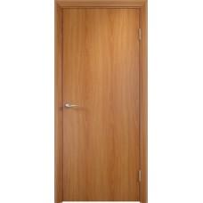 Дверь ламинированная Verda ДПГ Миланский орех