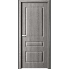 Дверь ламинированная Verda Каскад ДГ Дуб филадельфия Грей
