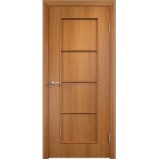 Дверь ламинированная Verda C-08 ДГ Миланский орех