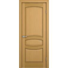 Дверь шпонированная Verda Сиена ДГ Дуб