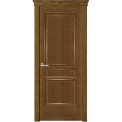 Дверь шпонированная Verda Тридорс ДГ тон ольха