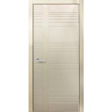 Дверь шпонированная Verda Сити-1 ДО RAL 9001