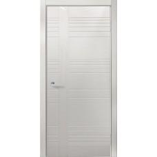 Дверь шпонированная Verda Сити-1 ДО RAL 9010