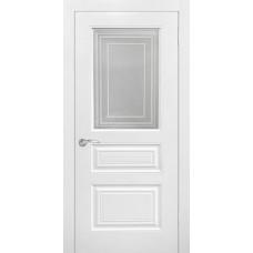 Дверь эмаль Verda Роял 3 ДО Белый