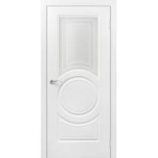 Дверь эмаль Verda Роял 4 ДО Белый