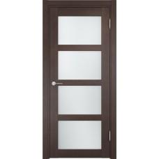 Дверь экошпон Verda Casaporte Рома п 11 к-31 венге