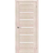 Дверь экошпон Eldorf Свит 01 капучино