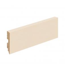 Плинтус напольный BRAVO Тип-0 Ivory