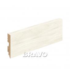 Плинтус напольный BRAVO Тип-0 Nordic Oak