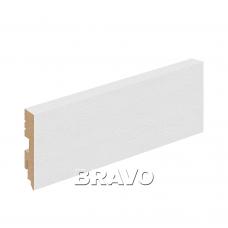 Плинтус напольный BRAVO Тип-0 Virgin