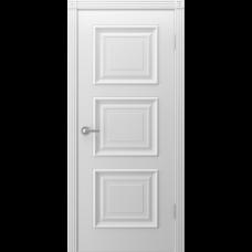 Дверь BP-DOORS Тенор ДГ Эмаль белая