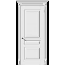 Дверь эмаль Verda Версаль-Н ДГ Белый