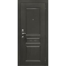 Дверь входная Verda SD Prof-10 Троя Венге / Венге
