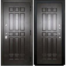 Дверь входная Verda SD Prof-5 Сенатор Венге / Венге