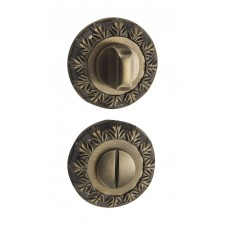 Фиксатор санузловый Vantage BK 10 M матовая бронза