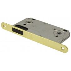 Защелка под фиксатор магнитная M90 SB матовое золото