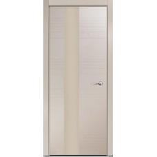 Дверь Milyana ID HL капучино ст капучино