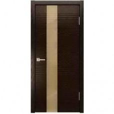 Дверь Milyana ID HL шоколад ст бронза