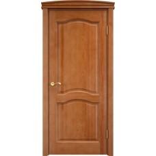 Дверь Арсенал 7ш ДГФ тонировка 10% орех