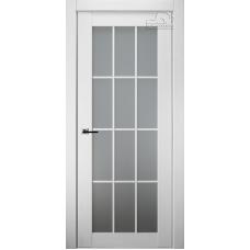 Дверь экошпон Belwooddoors Анси ДГ дуб бранта