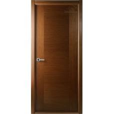Дверь шпон Belwooddoors Классика люкс ДГ орех