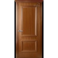 Дверь шпон Belwooddoors Франческа ДГ орех