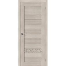 Дверь экошпон El Porta Порта-21 Cappuccino Veralinga