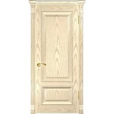 Дверь Luxor Фараон-1 дуб слоновая кость