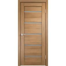 Дверь Velldoris Duplex 1 дуб золотой стекло Matelux