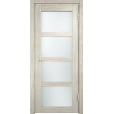 Дверь экошпон Verda Casaporte Рома п 11 к-31 беленый дуб мелинга