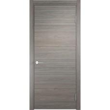 Дверь экошпон Verda Casaporte Турин 01 дуб шервуд вералинга